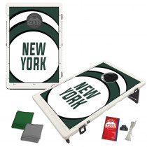New York Vortex Bag Toss Game by BAGGO