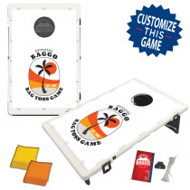 Palm Paradise Bag Toss Game by BAGGO