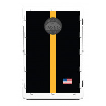 Pittsburgh Gridiron Screens (only) by Baggo