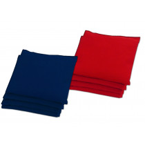 Classic Red Navy Baggo Bags