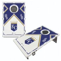 Kansas City Royals Bag Toss Game by BAGGO
