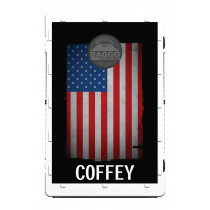 American USA Rugged Flag Screens (only) by Baggo