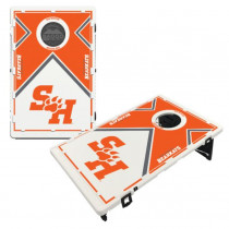 Sam Houston Bearkats Bean Bag Toss Game by BAGGO