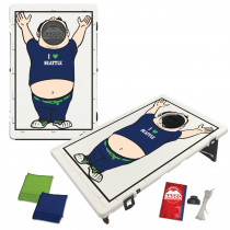 Seattle Baggo Fan Bag Toss Game by BAGGO