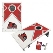 Southeast Missouri State Redhawks Bean Bag Toss Game by BAGGO