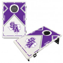 SFA Stephen F Austin Lumberjacks Bean Bag Toss Game by BAGGO