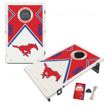 SMU Mustangs Bean Bag Toss Game by BAGGO