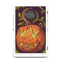 Spooky Pumpkin Carving Screens (only) by Baggo