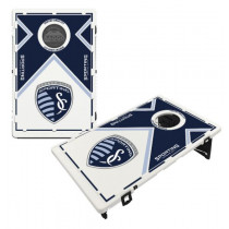 Sporting KC Bag Toss Game by BAGGO