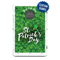 St. Patrick's Day Screens (only) by Baggo