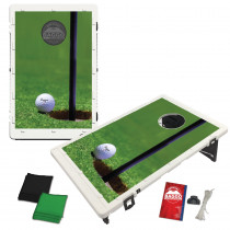 Golf Tap It In Bean Bag Toss Game by BAGGO