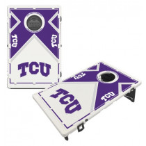 Texas Christian TCU Horned Frogs Bean Bag Toss Game by BAGGO