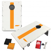 Tennessee Gridiron Bag Toss Game by BAGGO