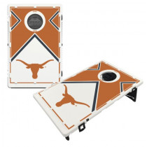 Texas Longhorns Bean Bag Toss Game by BAGGO