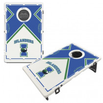 Texas A&M Corpus Christi Islanders Bean Bag Toss Game by BAGGO