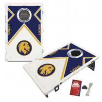 Texas A&M Commerce Lions Bean Bag Toss Game by BAGGO
