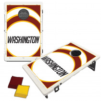 Washington Maroon Vortex Bag Toss Game by BAGGO