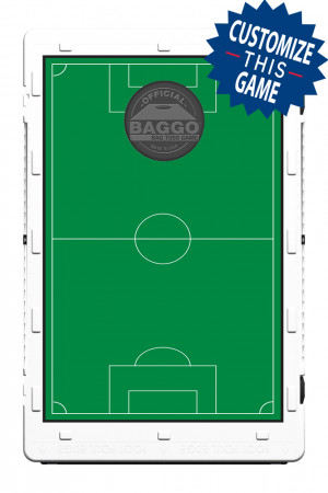 Soccer Field Screens (only) by Baggo
