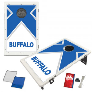 Buffalo Vintage Bag Toss Game by BAGGO