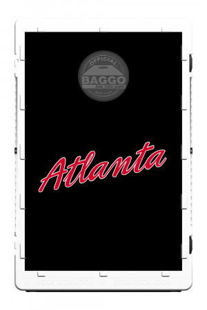 Atlanta Script Black Screens (only) by Baggo