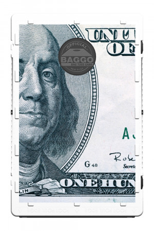 $100 Bill Screens (only) by Baggo