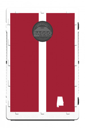 Alabama Gridiron Screens (only) by Baggo