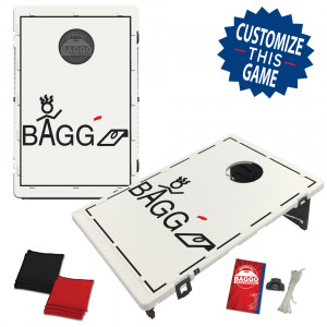 BAGGO Guy Bean Bag Toss Game by BAGGO