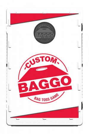 Custom Baggo Screens