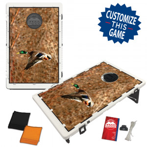 Duck Club Bag Toss Game by BAGGO