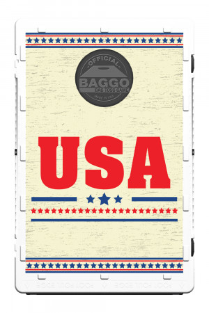 USA Stars Screens (only) by Baggo