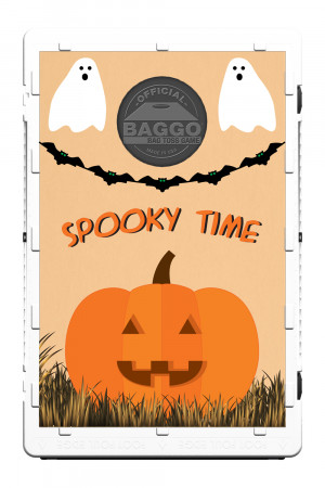 SpookyTime Screens (only) by Baggo