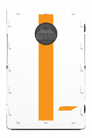 Tennessee Gridiron Screens (only) by Baggo
