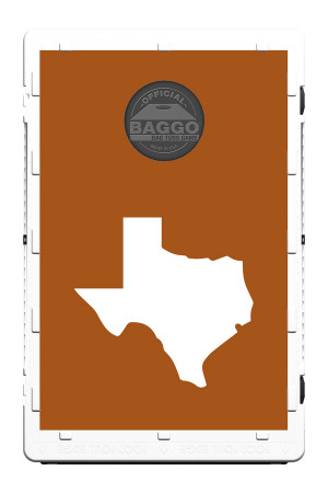 Texas Outline Example