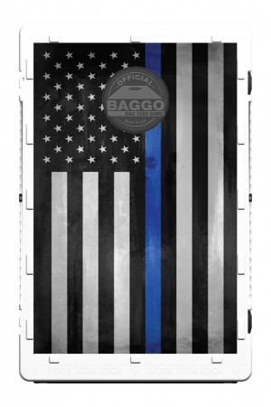 Thin Blue Line Screens (only) by Baggo
