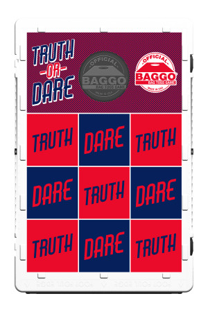 Truth or Dare Screens (only) by Baggo