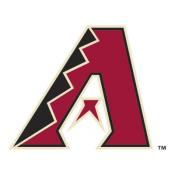 Arizona Diamondbacks MLB Baggo Game