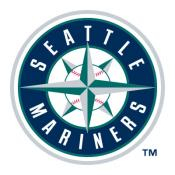 Seattle Mariners MLB Baggo Game