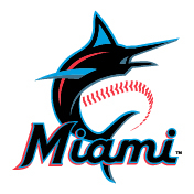 Miami Marlins MLB Baggo Game