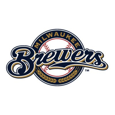 Milwaukee Brewers MLB Baggo Game