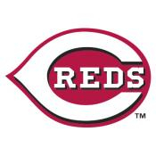 Cincinnati Reds MLB Baggo Game