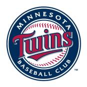 Minnesota Twins MLB Baggo Game