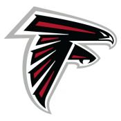Atlanta Falcons NFL Baggo Games