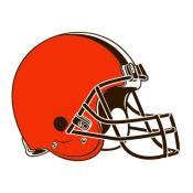 Cleveland Browns NFL Baggo Games