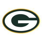 Green Bay Packers NFL Baggo Games