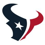 Houston Texans NFL Baggo Games