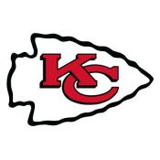 Kansas City Chiefs NFL Baggo Games