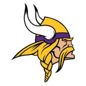 Minnesota Vikings NFL Baggo Games
