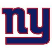 New York Giants NFL Baggo Games