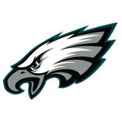 Philadelphia Eagles NFL Baggo Games