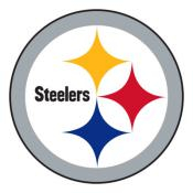 Pittsburgh Steelers NFL Baggo Games
